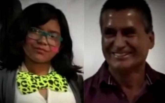 Hallan a niña de 11 años violada y asesinada junto con su padre | El Imparcial de Oaxaca