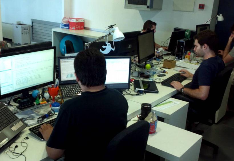 Las personas son más productivas en la oficina cuando se divierten   El Imparcial de Oaxaca