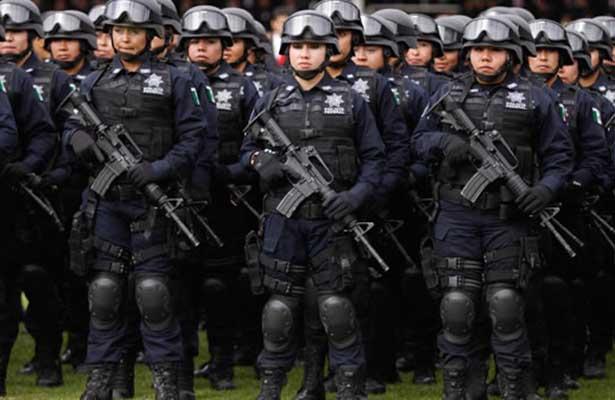Video: Denuncian abuso y brutalidad policiaca | El Imparcial de Oaxaca