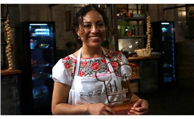 Mexicana gana concurso de Master Chef en Australia | El Imparcial de Oaxaca