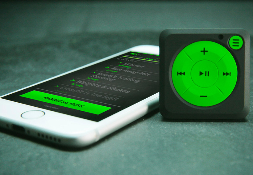 Mighty, el iPod para Spotify | El Imparcial de Oaxaca