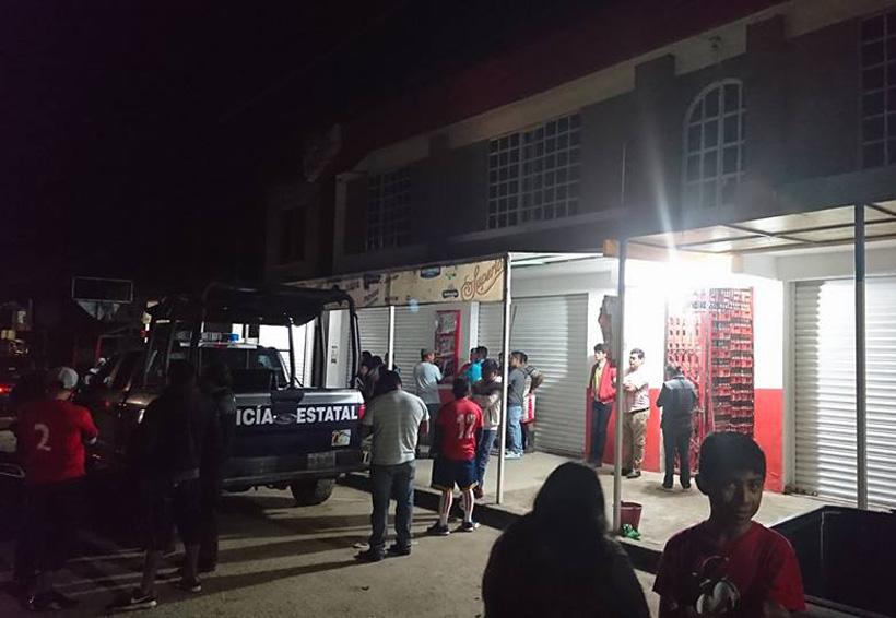 Saquean una casa en Asunción Tlaxiaco | El Imparcial de Oaxaca