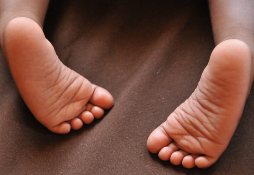 Hallan cadáver de niña dentro de un auto | El Imparcial de Oaxaca