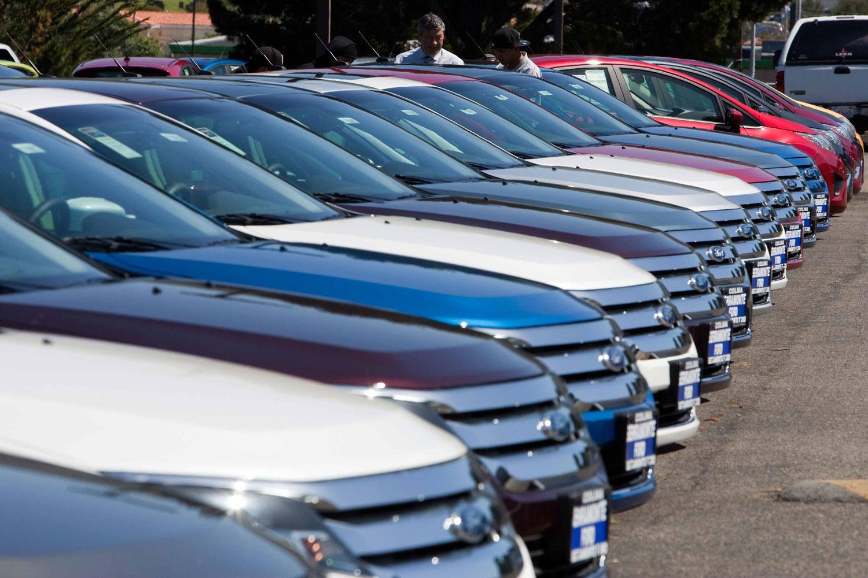 Los 10 autos más vendidos en México este 2017 | El Imparcial de Oaxaca