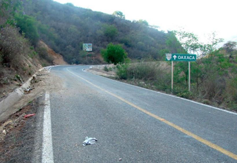 Carreteras estatales, de las más inseguras en Oaxaca | El Imparcial de Oaxaca