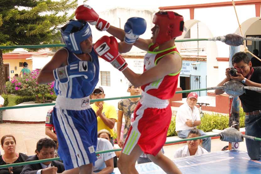 Oaxaca avanza en el Festival Olímpico | El Imparcial de Oaxaca