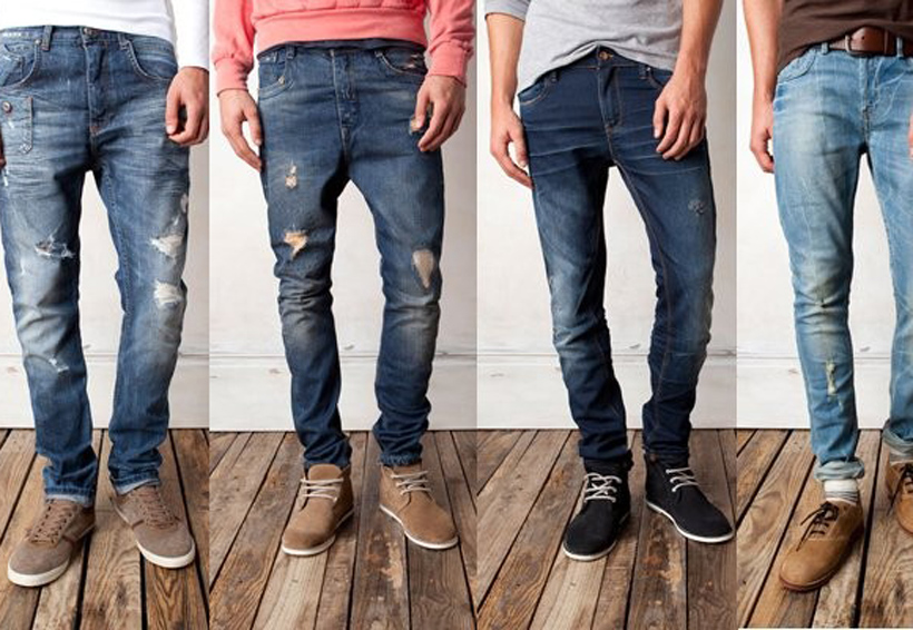 7 consejos que todo hombre debe seguir para usar jeans todos los días | El Imparcial de Oaxaca