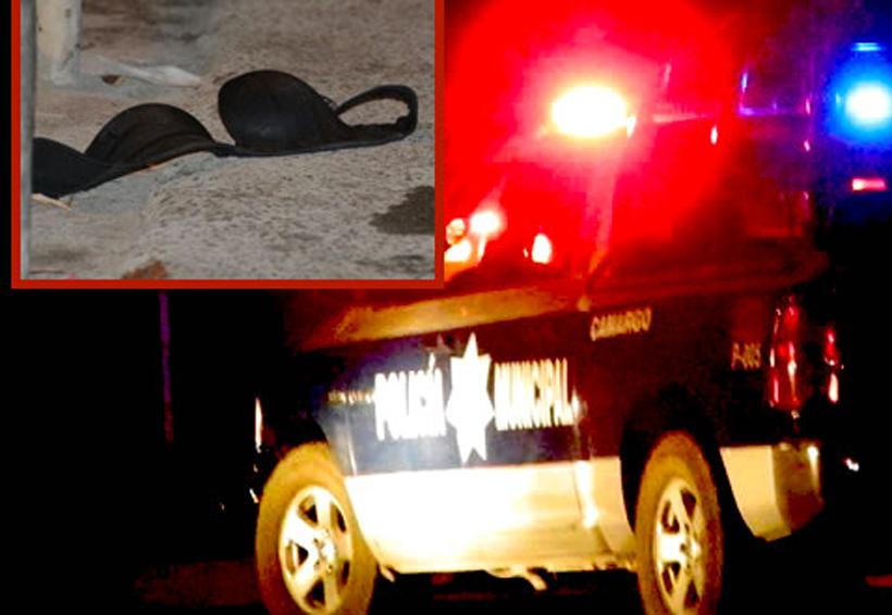 Encapuchados violaron a mujer Policía   El Imparcial de Oaxaca