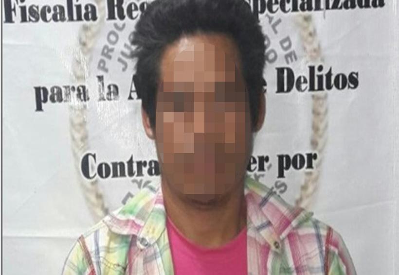 Presos por violación y fraude | El Imparcial de Oaxaca