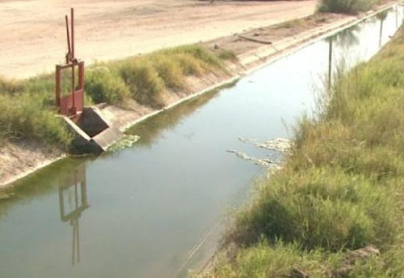 Joven epiléptica muere tras caer en un canal de riego | El Imparcial de Oaxaca