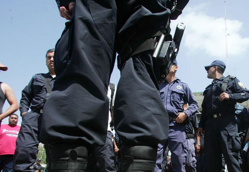 Fingen ser policías y roban lote de vehículos de lujo | El Imparcial de Oaxaca
