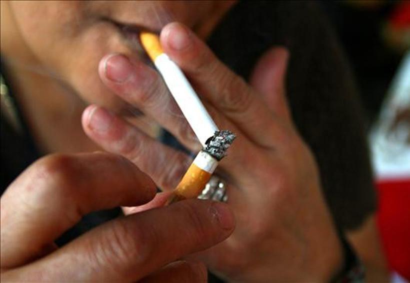 Tabaco y pastillas anticonceptivas, peligrosa combinación   El Imparcial de Oaxaca