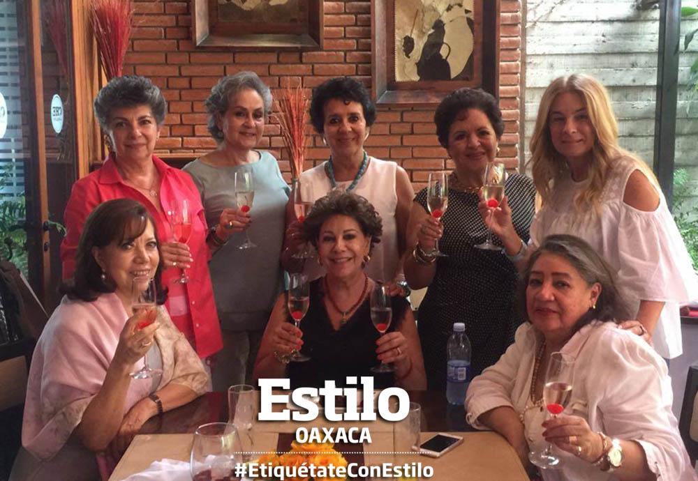 Festejan a Tera | El Imparcial de Oaxaca