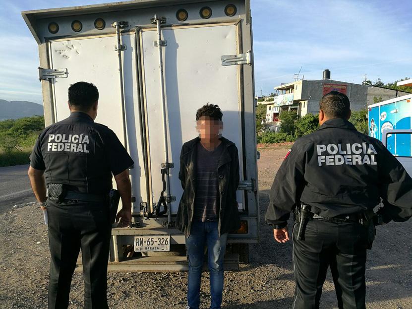 Apresado por atraco en Huajuapan de León | El Imparcial de Oaxaca