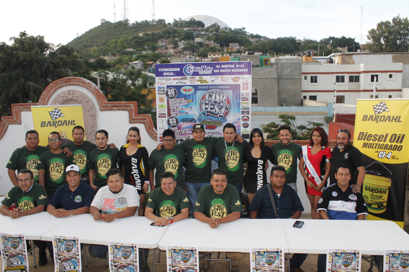 Car Fest Guelaguetza | El Imparcial de Oaxaca