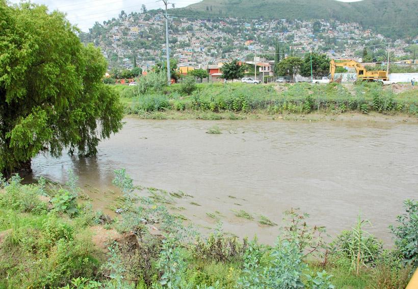 Convierten afluentes de vida en cloacas | El Imparcial de Oaxaca