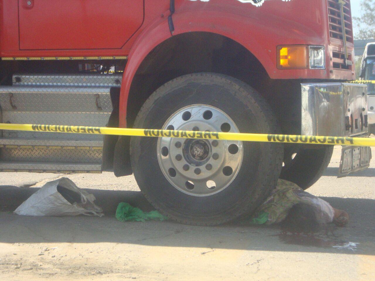 ¡Muere mujer triturada en  San Jacinto Amilpas! | El Imparcial de Oaxaca