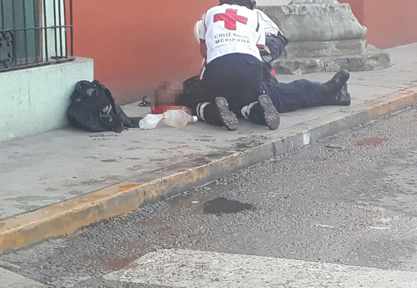 Asesinan a PABIC   El Imparcial de Oaxaca