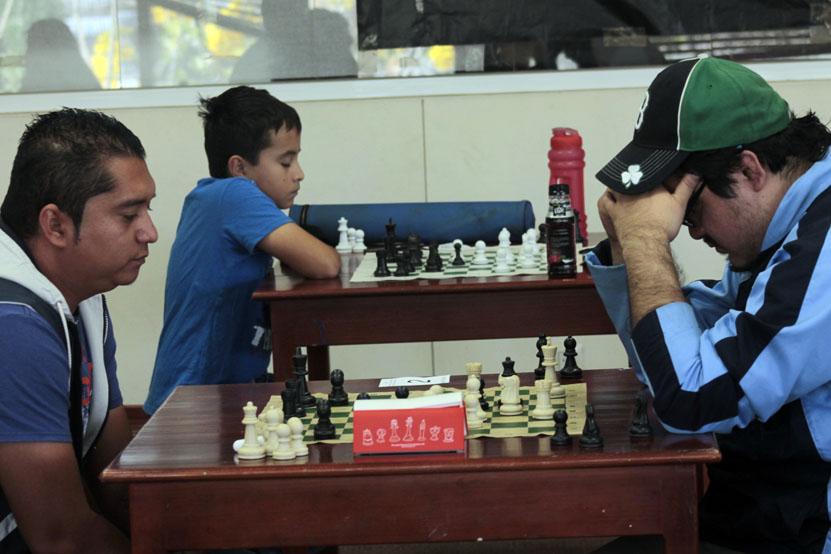 En el ITO se realizará  la Copa Benito Juárez | El Imparcial de Oaxaca