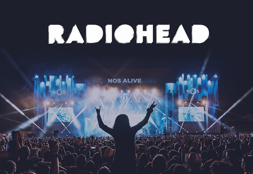 Radiohead se presentará en Tel Aviv pese a presiones del boicot | El Imparcial de Oaxaca