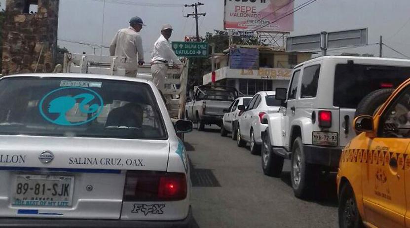 Bajan robos de autos en Salina Cruz | El Imparcial de Oaxaca