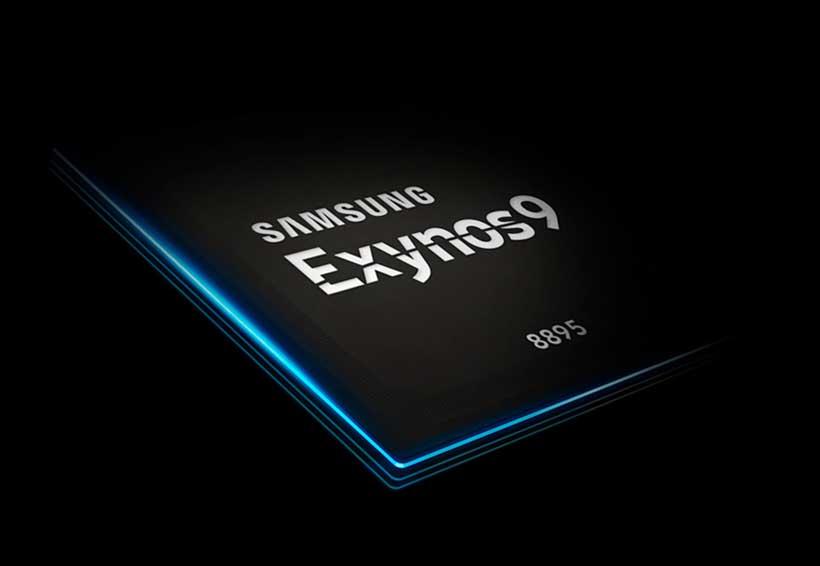 Samsung termina con el reinado de Intel y se convierte en el mayor productor de chips del mundo | El Imparcial de Oaxaca