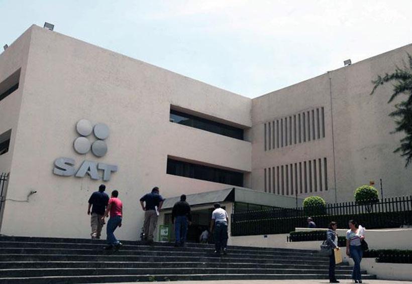 SAT recauda 61,000 mdp más de lo estimado | El Imparcial de Oaxaca