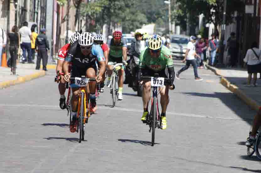 Culminan las acciones  de la Clásica Ciclista   El Imparcial de Oaxaca