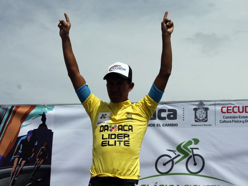 Rangel se reserva para hoy en la Clásica Ciclista 2017 | El Imparcial de Oaxaca