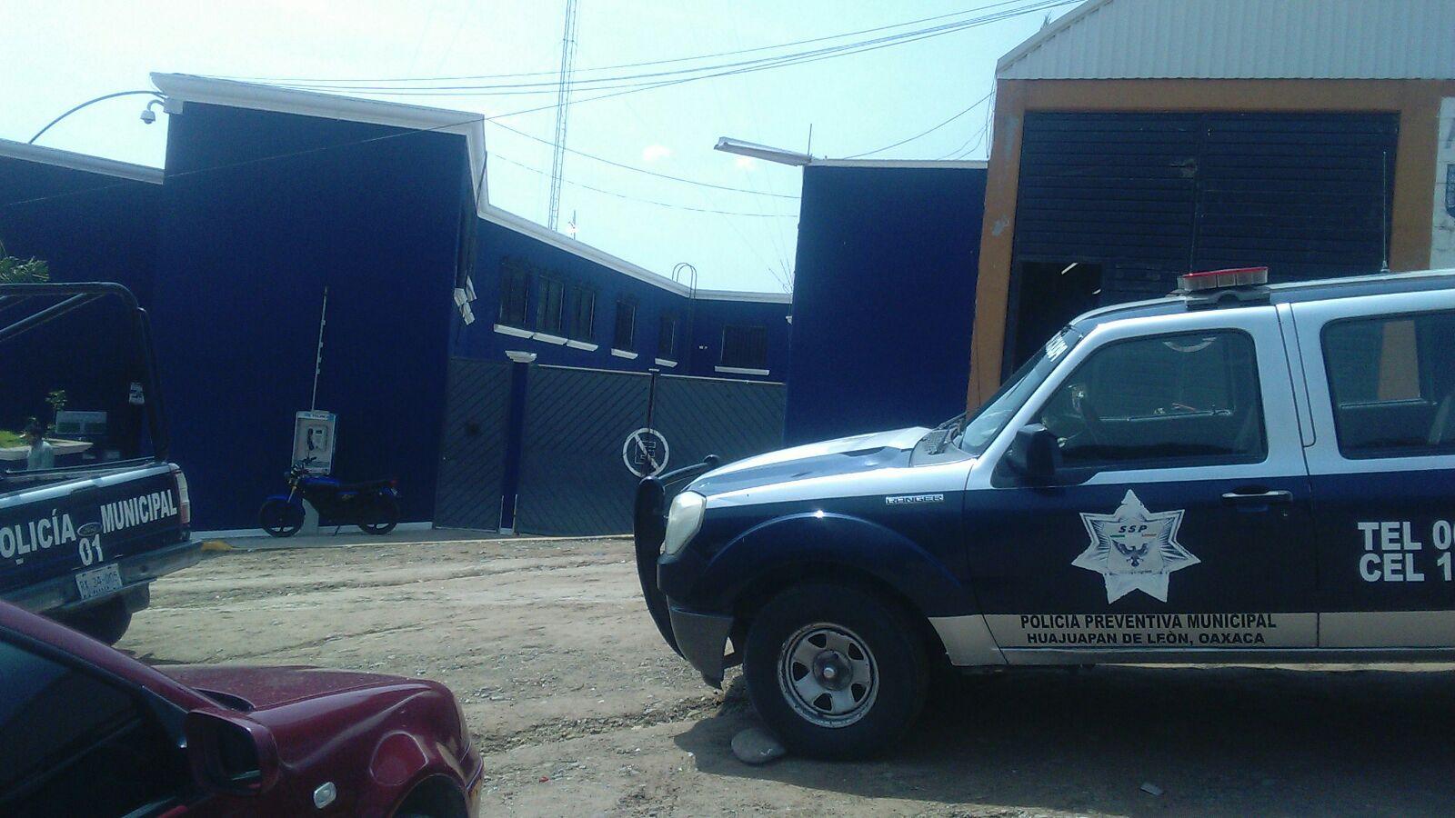 Arrestan a escolares por beber en la calle | El Imparcial de Oaxaca