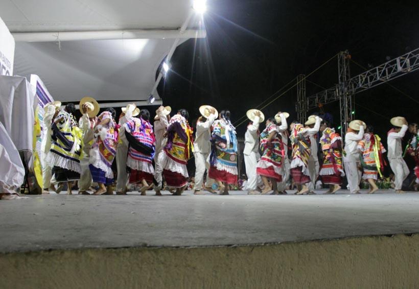 Sones de San Pedro Ixcatlán participan en la Guelaguetza | El Imparcial de Oaxaca
