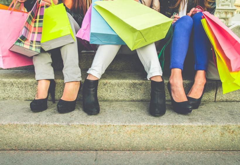 ¿Cómo hacer ejercicio mientras vas de compras? | El Imparcial de Oaxaca