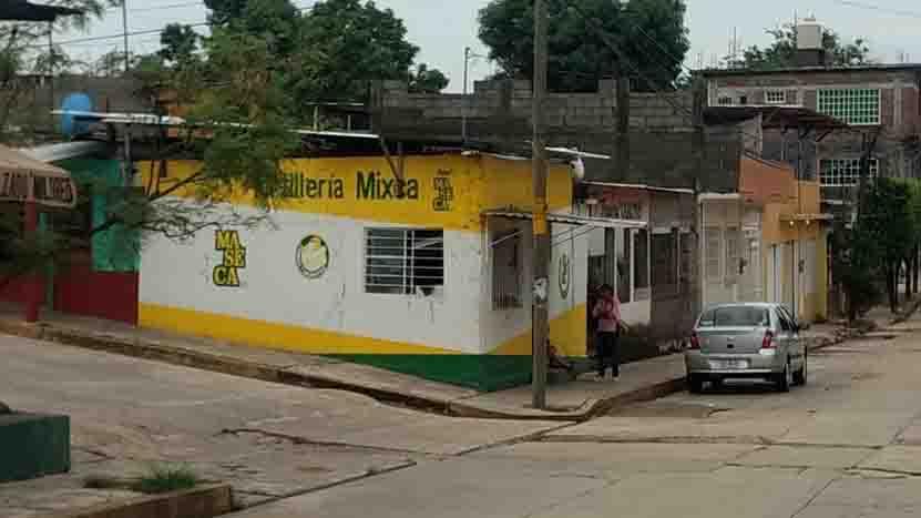 Asesinan a tortillero en Tuxtepec | El Imparcial de Oaxaca