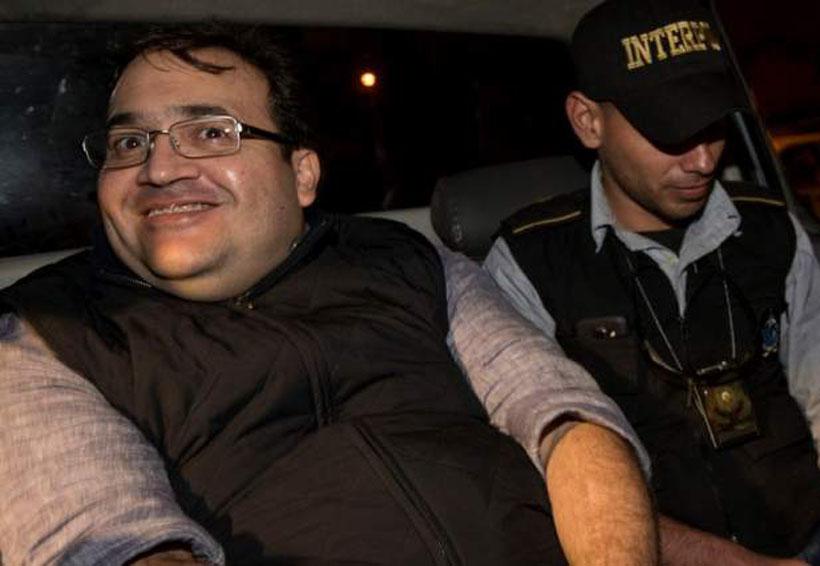 Incongruencias de la PGR en su caso contra Javier Duarte | El Imparcial de Oaxaca