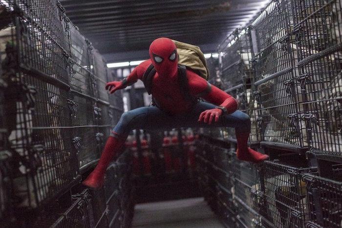 Spider-Man: Homecoming recauda en su estreno 117 millones de dólares en EU y Canadá | El Imparcial de Oaxaca