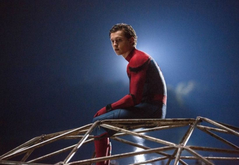 Spider-Man arrasa en taquilla | El Imparcial de Oaxaca