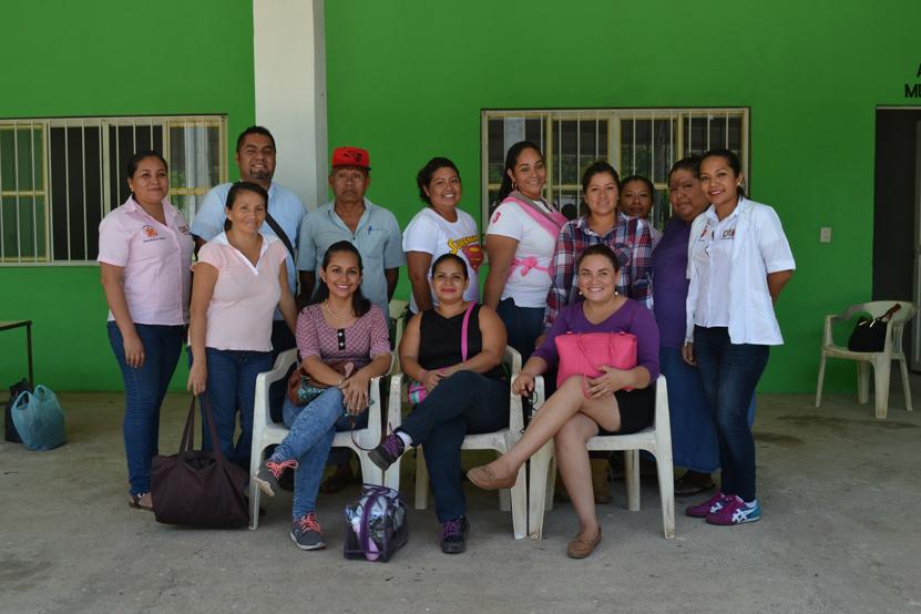 DIF municipal de Tehuantepec  acerca brigadas de apoyo | El Imparcial de Oaxaca