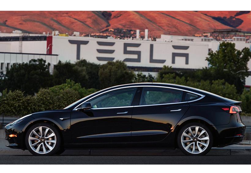 La versión final del Model 3 de Tesla | El Imparcial de Oaxaca