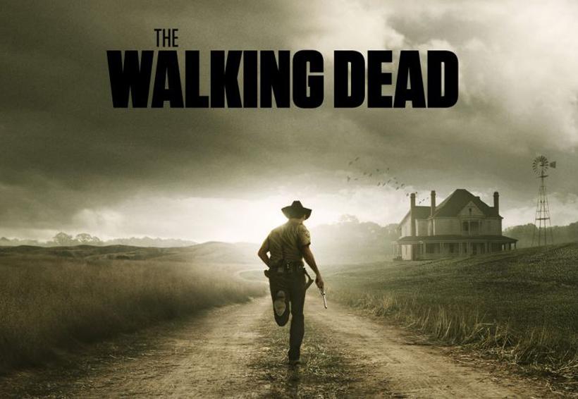 Suspenden grabaciones de The Walking Dead por grave accidente en set | El Imparcial de Oaxaca