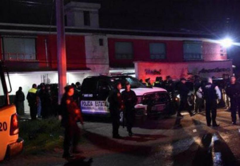 2 muertos por enfrentamiento entre policías y secuestadores | El Imparcial de Oaxaca