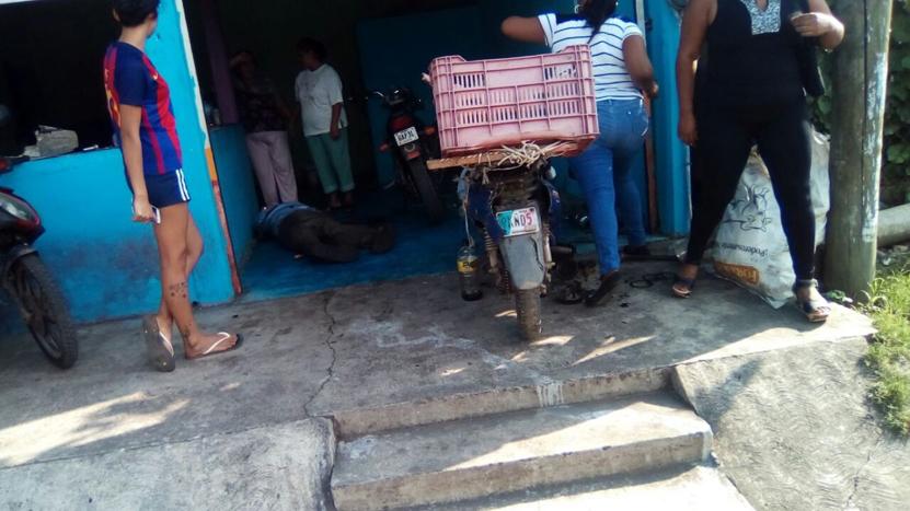 Asesinan a propietario de taller de motos en Tuxtepec | El Imparcial de Oaxaca