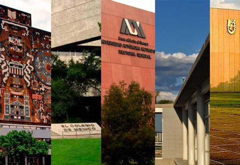 SEP oferta 41 mil lugares en universidades públicas   El Imparcial de Oaxaca