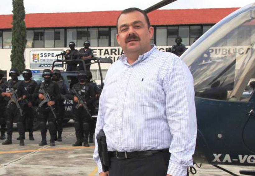 Gobernador de Nayarit arropó a narcofiscal | El Imparcial de Oaxaca