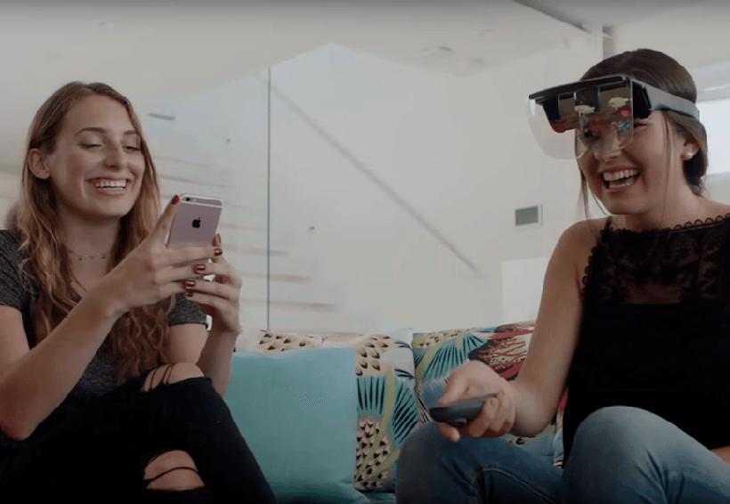 Ya puedes transformar tu iPhone en un visor de realidad aumentada   El Imparcial de Oaxaca