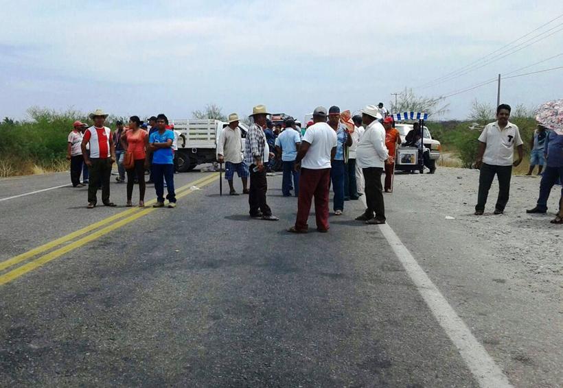 Tensión en San Blas Atempa por presencia policiaca | El Imparcial de Oaxaca