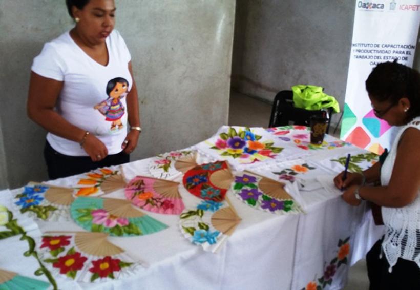 Impulsan productos del Papaloápam en eventos | El Imparcial de Oaxaca