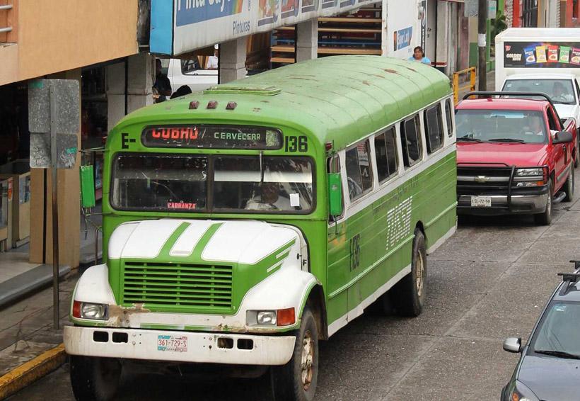 Ordenamiento vial se dificulta en la Cuenca | El Imparcial de Oaxaca