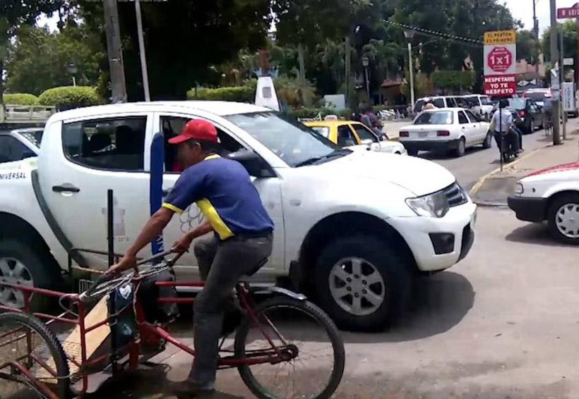 Piden reordenamiento vial integral en Tuxtepec | El Imparcial de Oaxaca
