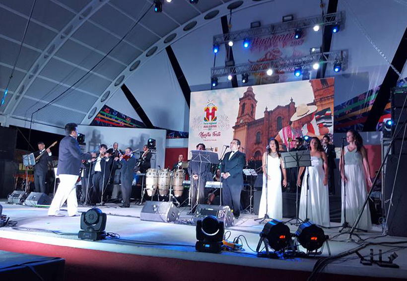 Huajuapan demuestra que es cuna de talentos con García Coros y Orquesta   El Imparcial de Oaxaca