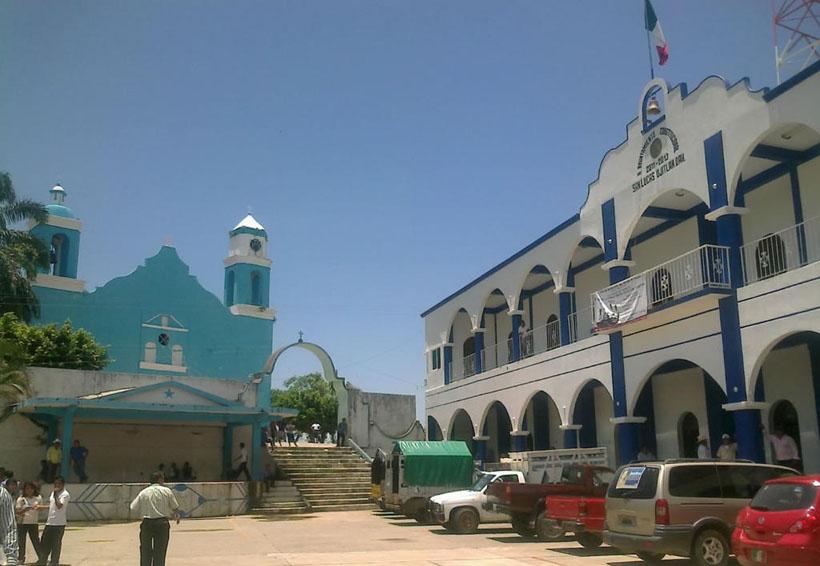 En riesgo 11 mdp en obra pública de San Lucas Ojitlán por conflicto interno   El Imparcial de Oaxaca